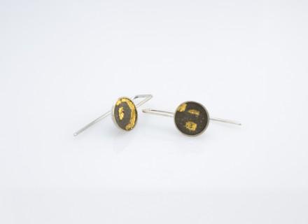 Manhole Earrings #1